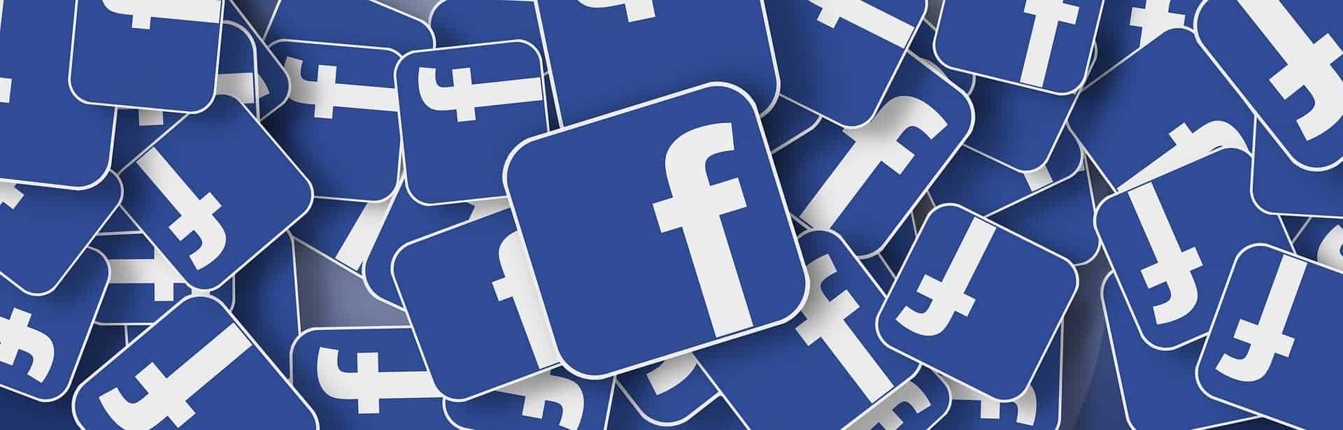 Kliknite na, Facebook 'Aplikacije i web mjesta' i provjerite s kim ste dijelili svoje podatke