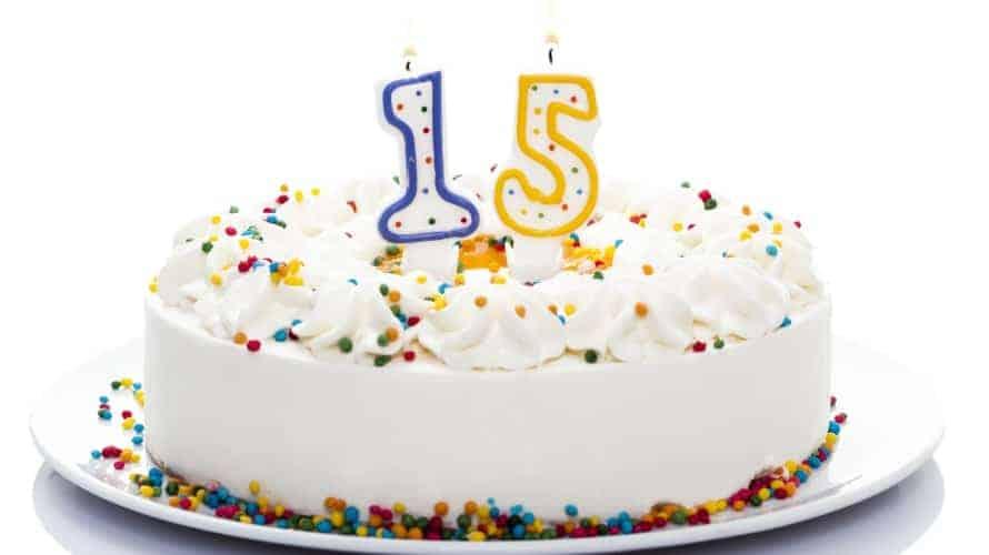 LinkedIN slavi 15. rođendan