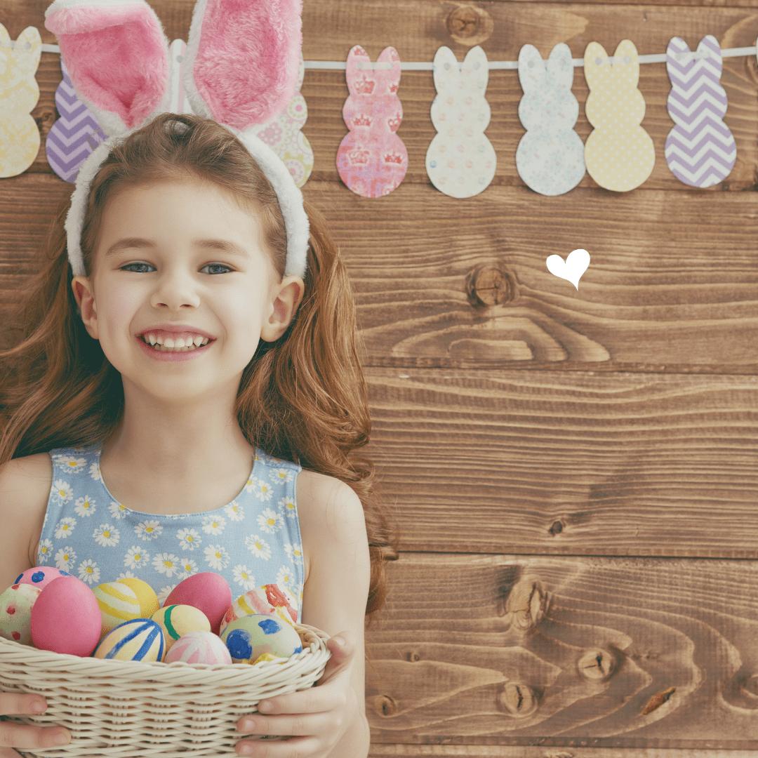 Sretan i blagoslovljen Uskrs Vama i Vašim obiteljima!